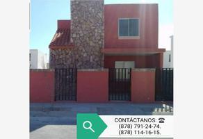 Foto de casa en venta en  , acoros ii, piedras negras, coahuila de zaragoza, 16010488 No. 01