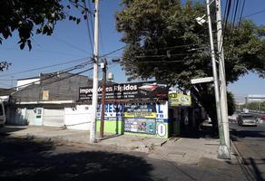 Foto de terreno habitacional en venta en acoxpa 0, villa lázaro cárdenas, tlalpan, df / cdmx, 0 No. 01