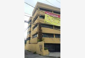Foto de edificio en venta en acoxpa 12, ex-ejido de santa ursula coapa, coyoacán, df / cdmx, 0 No. 01