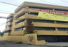 Foto de edificio en venta en acoxpa , ex-ejido de santa ursula coapa, coyoacán, df / cdmx, 12292236 No. 01