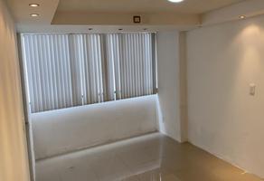 Foto de oficina en renta en  , actipan, benito juárez, df / cdmx, 16109987 No. 01