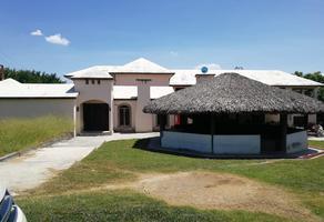 Foto de rancho en venta en acuaducto , hacienda san roque, juárez, nuevo león, 19135556 No. 01