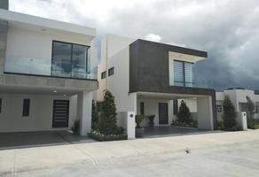 Foto de casa en venta en acueducto 103, san pedro cholula, ocoyoacac, méxico, 8873243 No. 01
