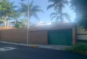 Foto de terreno habitacional en venta en acueducto 1684, colinas de san javier, guadalajara, jalisco, 0 No. 01