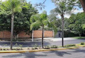 Foto de terreno habitacional en venta en acueducto 1839, colinas de san javier, zapopan, jalisco, 16843200 No. 01