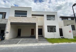 Foto de casa en renta en acueducto 205, el uro, monterrey, nuevo león, 6568769 No. 01