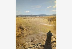 Foto de terreno habitacional en venta en acueducto 354, san pedro cholula, ocoyoacac, méxico, 0 No. 01