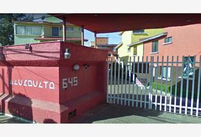 Foto de casa en venta en acueducto 645, la concha, xochimilco, df / cdmx, 20147261 No. 01