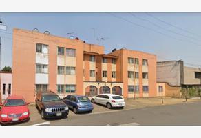 Foto de departamento en venta en acueducto 664, santiago tepalcatlalpan, xochimilco, df / cdmx, 20184582 No. 01