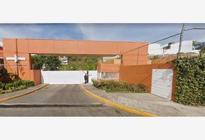 Foto de departamento en venta en acueducto cerezos 55, el mirador, xochimilco, df / cdmx, 16968106 No. 01
