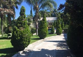 Foto de terreno habitacional en venta en acueducto , colinas de san javier, zapopan, jalisco, 0 No. 01