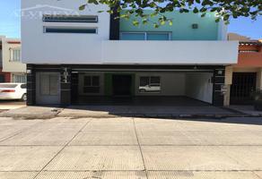 Foto de casa en renta en  , acueducto, culiacán, sinaloa, 18754236 No. 01