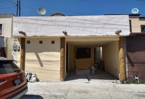 Foto de casa en venta en acueducto de aguascalientes 1302, sierra morena, guadalupe, nuevo león, 18946150 No. 01