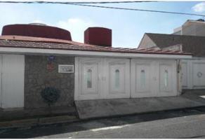 Foto de casa en venta en acueducto de queretaro 3, vista del valle sección electricistas, naucalpan de juárez, méxico, 12639514 No. 01