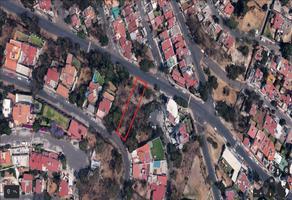 Foto de terreno habitacional en venta en acueducto de queretaro 44, vista del valle sección bosques, naucalpan de juárez, méxico, 0 No. 01