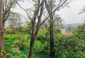 Foto de terreno habitacional en venta en acueducto de queretaro , vista del valle sección electricistas, naucalpan de juárez, méxico, 21099622 No. 01