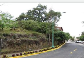 Foto de terreno habitacional en venta en acueducto de queretaro , vista del valle sección electricistas, naucalpan de juárez, méxico, 21099626 No. 01