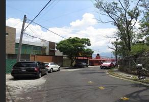 Foto de terreno habitacional en venta en acueducto de queretaro , vista del valle sección electricistas, naucalpan de juárez, méxico, 21099642 No. 01