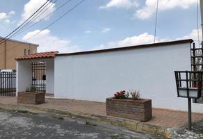 Foto de casa en venta en acueducto de querétaro x, vista del valle sección electricistas, naucalpan de juárez, méxico, 0 No. 01