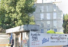 Foto de departamento en venta en acueducto de xochimilco 5099, ampliación tepepan, xochimilco, df / cdmx, 0 No. 01