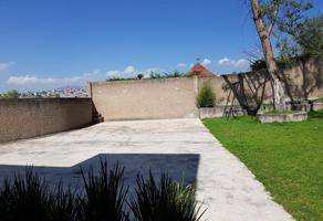 Foto de terreno comercial en venta en acueducto de zacatecas lote 36manzana 128, vista del valle sección electricistas, naucalpan de juárez, méxico, 0 No. 01