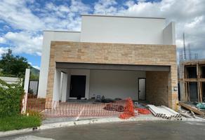 Foto de casa en renta en acueducto , el uro, monterrey, nuevo león, 14845160 No. 01