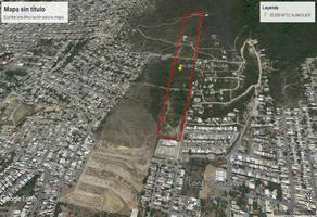 Foto de terreno habitacional en venta en  , acueducto guadalupe, guadalupe, nuevo león, 18557443 No. 01
