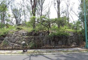 Foto de terreno habitacional en venta en acueducto queretaro , vista del valle ii, iii, iv y ix, naucalpan de juárez, méxico, 16341025 No. 01