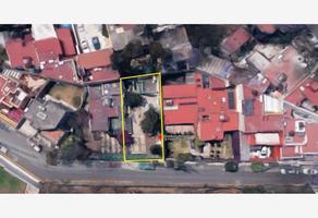 Foto de terreno habitacional en venta en acueducto remedios 0, paseos del bosque, naucalpan de juárez, méxico, 0 No. 01
