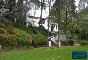 Foto de casa en venta en acueducto san ángel , san bartolo ameyalco, álvaro obregón, df / cdmx, 0 No. 01