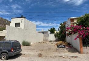 Foto de terreno habitacional en venta en acui , calafia, la paz, baja california sur, 0 No. 01
