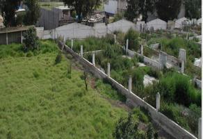 Foto de terreno comercial en venta en acuitlapilco , jardines de acuitlapilco, chimalhuacán, méxico, 16975378 No. 01