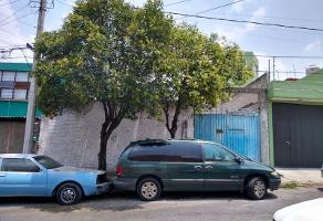Foto de terreno habitacional en venta en aculco 157, tlalnemex, tlalnepantla de baz, méxico, 0 No. 01