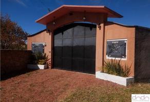 Foto de terreno habitacional en venta en  , aculco de espinoza, aculco, méxico, 17264074 No. 01