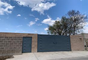 Foto de terreno habitacional en venta en  , aculco de espinoza, aculco, méxico, 0 No. 01