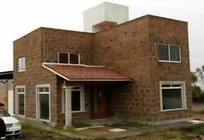 Foto de casa en venta en  , aculco de espinoza, aculco, méxico, 0 No. 01