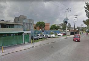Foto de departamento en venta en  , aculco, iztapalapa, df / cdmx, 14316978 No. 01