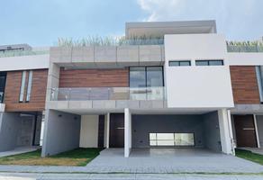 Foto de casa en venta en acuña 17, lomas de angelópolis privanza, san andrés cholula, puebla, 0 No. 01
