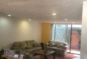 Foto de casa en condominio en venta en Lomas de Padierna, Tlalpan, DF / CDMX, 15285926,  no 01