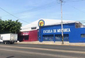 Foto de bodega en renta en 18 de Marzo, Guadalajara, Jalisco, 14430149,  no 01