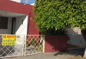 Foto de casa en renta en Hacienda de Las Lomas, Zapopan, Jalisco, 15496268,  no 01