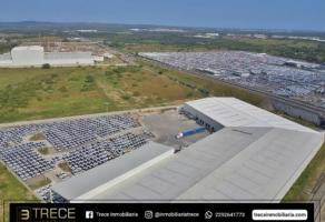 Foto de terreno industrial en venta en Aeropuerto, Veracruz, Veracruz de Ignacio de la Llave, 20288055,  no 01