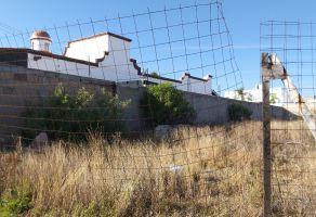 Foto de terreno habitacional en venta en Santa Fe, Querétaro, Querétaro, 11652062,  no 01