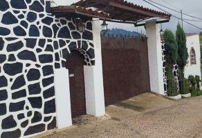 Foto de terreno habitacional en venta en San Marcos, Totolapan, Morelos, 17590767,  no 01