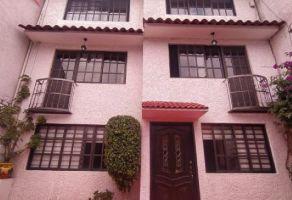 Foto de casa en venta en Barrio 18, Xochimilco, DF / CDMX, 21716161,  no 01