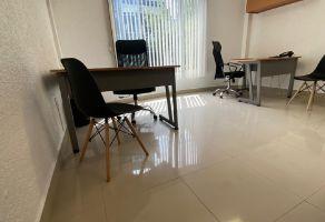 Foto de oficina en renta en Roma Sur, Cuauhtémoc, DF / CDMX, 15999230,  no 01
