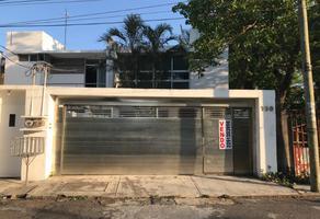 Foto de casa en venta en adalberto tejeda 343, adalberto tejeda, boca del río, veracruz de ignacio de la llave, 0 No. 01