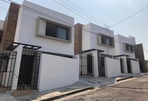 Foto de casa en venta en  , adalberto tejeda, boca del río, veracruz de ignacio de la llave, 10479249 No. 01
