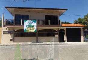 Foto de casa en venta en adalberto tejeda , valle verde, tuxpan, veracruz de ignacio de la llave, 14261290 No. 01