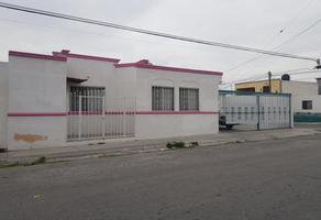 Foto de casa en venta en adame 421, las teresitas, saltillo, coahuila de zaragoza, 14411538 No. 01